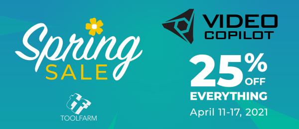 Toolfarm-SpringSale-VideoCopilot2021