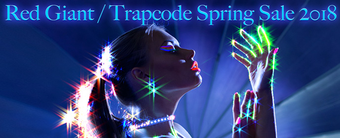 Redgiant-trapcode-springsale2018