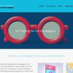 Cinema 4Dを学ぶ際のおすすめチュートリアルサイトまとめ