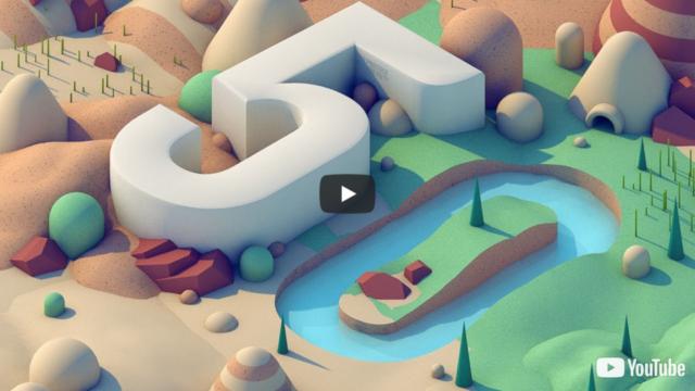 Typographic-Landscape