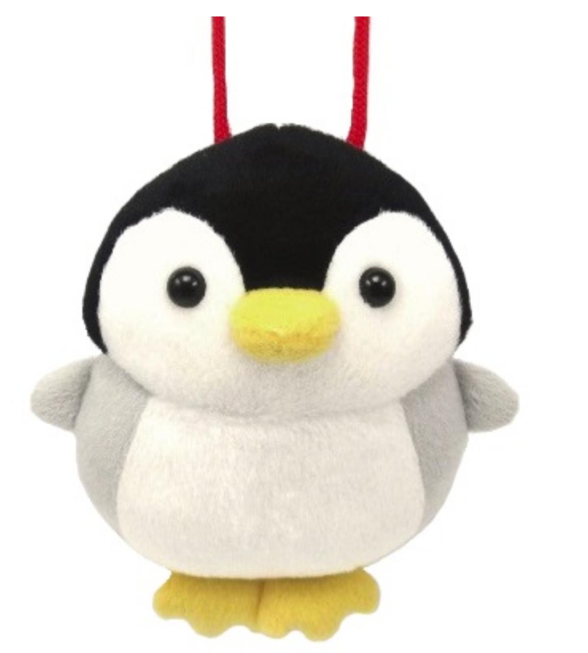 ポシェットペンギン1