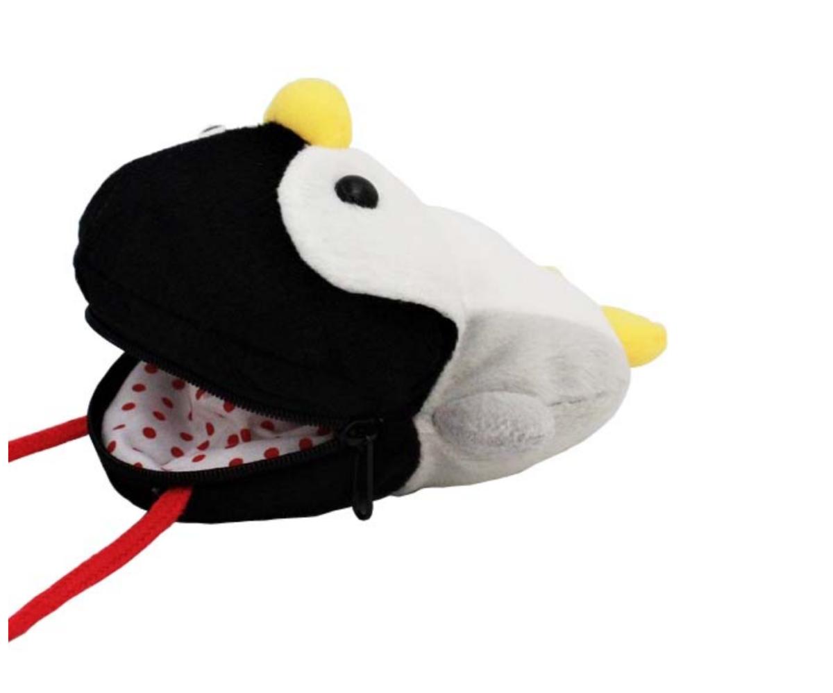 ポシェットペンギン2
