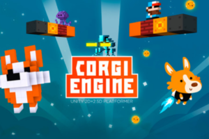 Corgi Engine