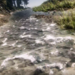 【Unityおすすめ】リアルな水の流れを表現するAsset「R.A.M – River Auto Material」