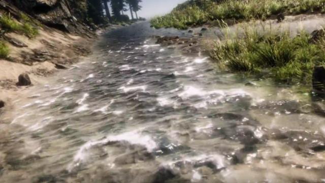 River Auro Material