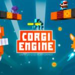 【Unityおすすめ】ハイクオリティな2Dゲームを作れるAsset「Cogie Engine」