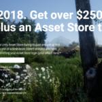 【Unity Asset Store】8月のキャンペーン情報が公開!