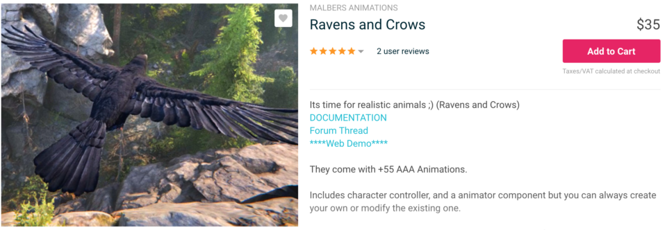 Ravens and Crow