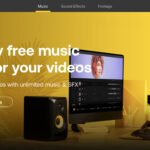 映像制作で知っておきたいBGMを検索できるおすすめ楽曲サイト