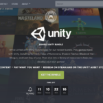 【Unity】$848分のアセットが$15に!絶対見過ごせない期間限定セール「Humble Unity Bundle」