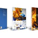 iZotope RX7 series