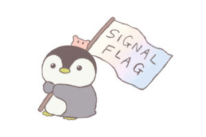 PenTako_SignalFlag