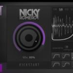 【DTM/プラグイン】サイドチェインを手軽にするプラグイン「Nicky Romero Kick Start」