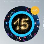 今もっともきているイコライザー「fabfilter」の40%オフセールが本日まで!