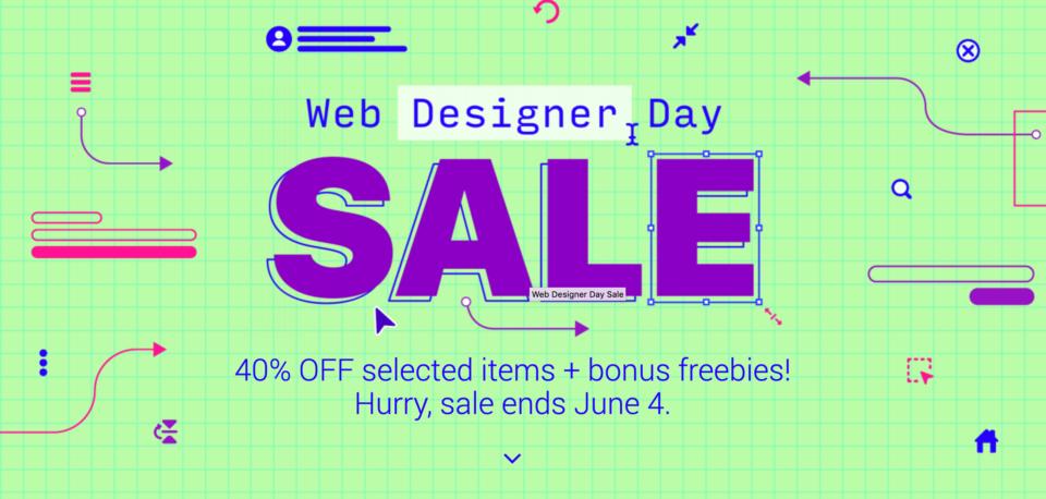 WebDesignerSale2019