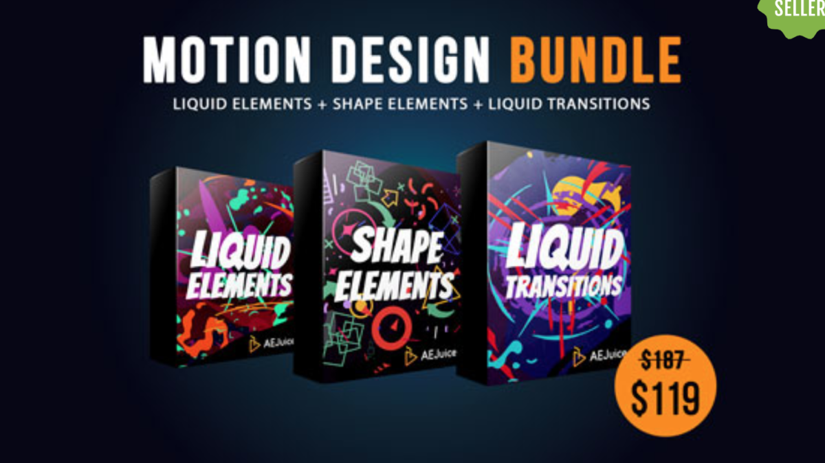 MotionDesignBundle