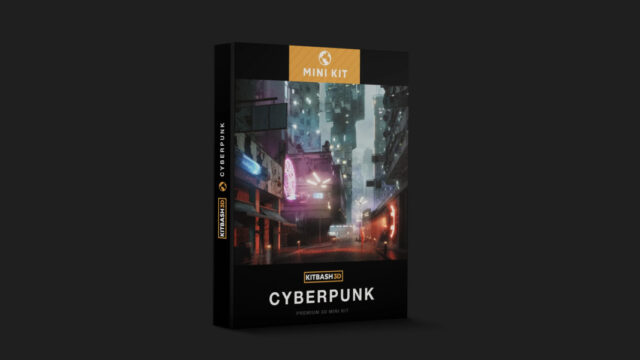Cyberpunk - Mini Kit