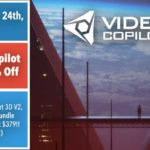 【セール】10月24日まで!全てのVideo Copilot Bundleが50%オフ!!