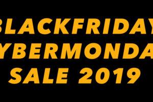 BlackFriday&CyberMondaySale2019_Eyecatch