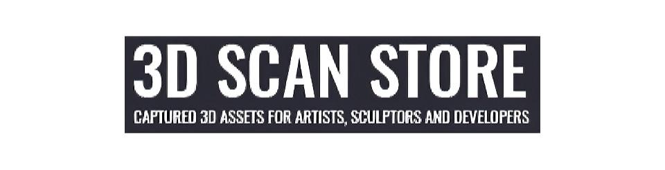 Logo_3DScanStore