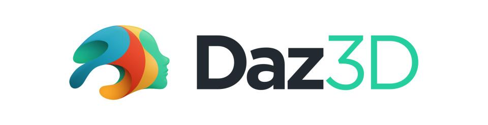 Logo_DAZ3D