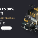 【セール】残り15時間!最大90%オフのPre-Black Friday Sale!(Motion Design School)