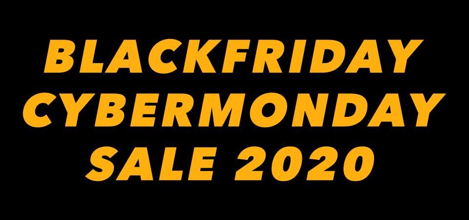 BlackFridayCyberMondaySale2020_Eyecatch