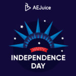 """<span class=""""title"""">【セール】年内最安のForth of July Saleが開催中!(AE Juice)</span>"""