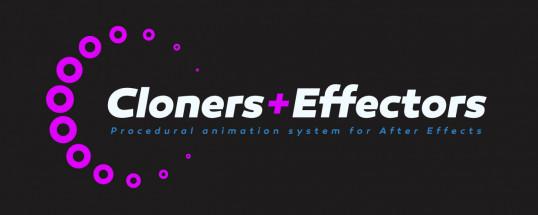 Cloners+Effectors