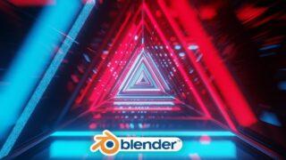 Blender-InfiniteLoop