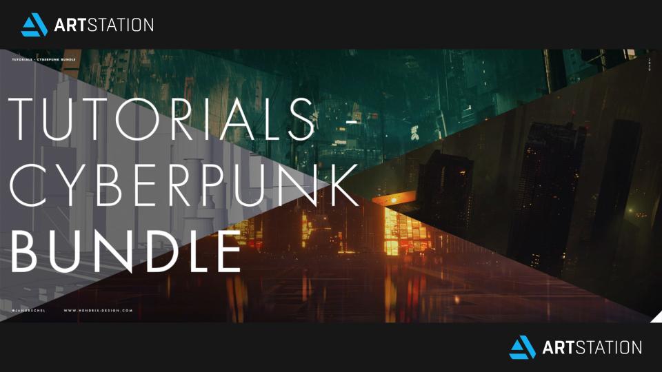 Cyberpunk Bundle