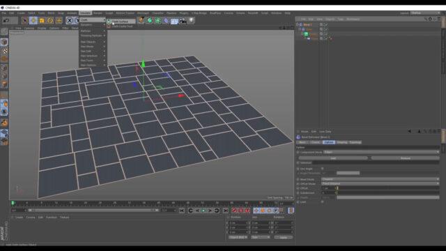 Free Cinema 4D Divider Plugin_img01