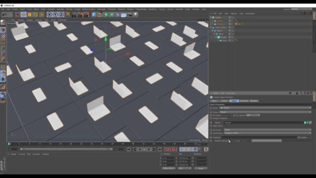 Free Cinema 4D Divider Plugin_img04