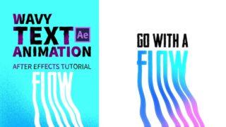 Wavy Text Animation-thumbnail