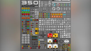 350 sci-fi decal pack-thumbnail