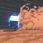 【無料】Late as usual氏製作の「Geometry Nodes Dust Trail」がダウンロード可能(#Blender)