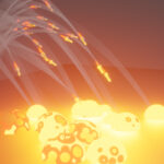 "<span class=""title"">【無料】Geometry Nodeで作成された「Rocket Launcher」のファイルがダウンロード可能(#Blender)</span>"