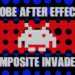【無料】簡単に液晶ディスプレイっぽくできるエフェクト「LCDeffect」がダウンロード可能(#After Effects)