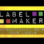 【無料】レイヤーの色を判別して自動でラベル色を変えてくれる「Label Maker」がダウンロード可能(#After Effects)